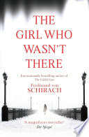 The Girl Who Wasn't There Survived His Disastrous Childhood To Become