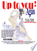 Up to you  Again Book PDF
