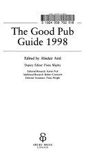The Good Pub Guide 1998