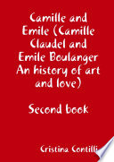 Camille and Emile Second book
