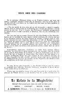 Cahiers du Sud