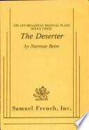 The Deserter Book PDF