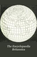 Book The Encyclopaedia Britannica
