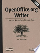 OpenOffice org Writer