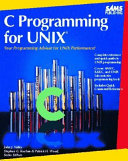C Programming for UNIX