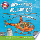 High flying Helicopters