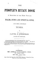 The People s Hymn Book