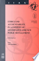 Ethics and Accountability in a Context of Governance and New Public Management