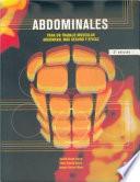 ABDOMINALES  Para un trabajo abdominal m  s seguro y eficaz