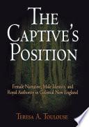 The Captive s Position