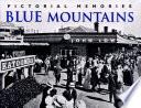 Blue Mountains : ...