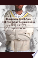 download ebook humanizing health care with nonviolent communication pdf epub