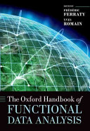 The Oxford Handbook of Functional Data Analysis