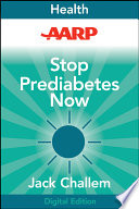 AARP Stop Prediabetes Now