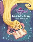 Tangled: Rapunzel's Journal