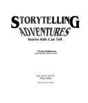Storytelling Adventures