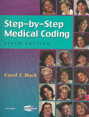 Step By Step Medical Coding 2004