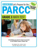 Let s Prepare for the Parcc Grade 3 Math Test