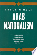 The Origins Of Arab Nationalism : beth baron, provide a broad survey of...