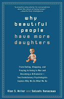 Why Beautiful People Have More Daughters Book Cover
