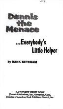 Dennis the Menace  Everybody s Little Helper
