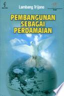 Pembangunan sebagai perdamaian