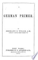German Primer