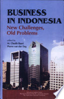 Business In Indonesia