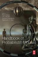 Handbook of Probabilistic Models