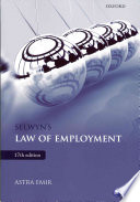 Selwyn s Law of Employment