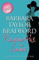 Playing The Game : an explosive novel about one...
