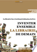 illustration Inventer ensemble la librairie de demain