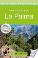 Die 40 schönsten Touren La Palma