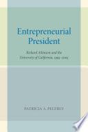 Entrepreneurial President book