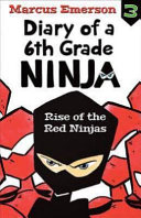 Rise of the Red Ninjas