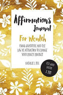 Affirmations Journal For Wealth