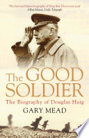 The Good Soldier book