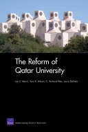 The Reform of Qatar University