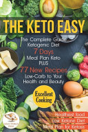 The Keto Easy