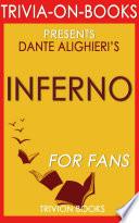 download ebook inferno: a novel by dan brown (trivia-on-books) pdf epub