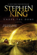 Under the Dome-book cover