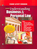 Understanding Business & Personal Law