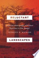 Reluctant Landscapes
