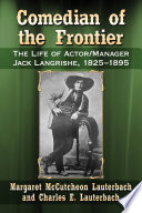 Comedian of the Frontier