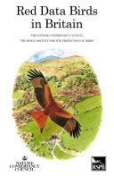 Red Data Birds in Britain