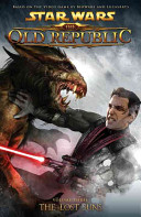 Star Wars  The Old Republic Volume 3   The Lost Suns