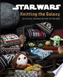 Book Star Wars  Knitting the Galaxy