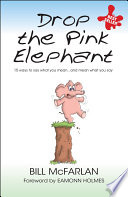 Drop the Pink Elephant