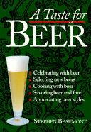 A Taste for Beer