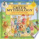 Child s Introduction to Greek Mythology
